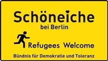 Bündnis für Demokratie und Toleranz Schöneiche